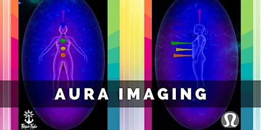 Aura Imaging- lululemon Newport