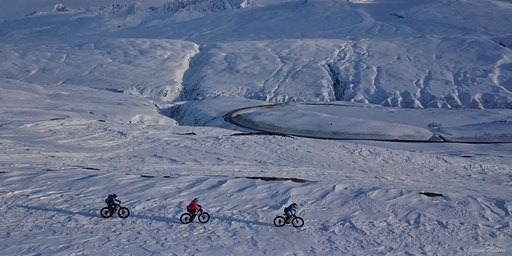 Valdez Fat Bike Bash 2020