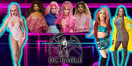 Birds of Prey Drag Show & Dance Party tickets