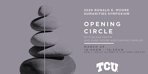Opening Circle – 2020 Moore Symposium