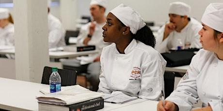 ServSafe® Food Manager Training tickets