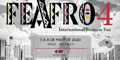 4th FEAFRO INTERNATIONAL BUSINESS FAIR