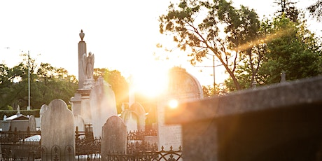 Midsummer Night Tours of Melbourne General Cemetery tickets