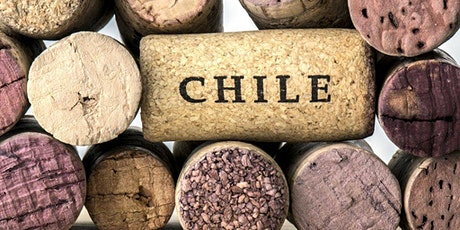 A Taste of Chile  |  Wine Pairing tickets