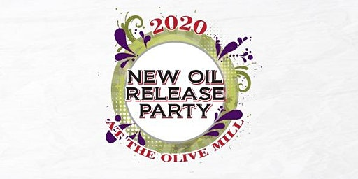 New Oil Release Party