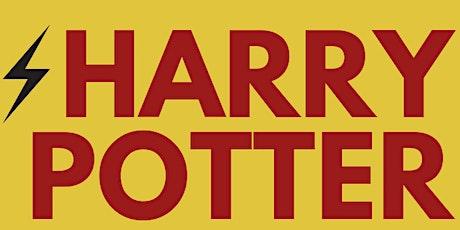 Mission: Harry Potter Bingo tickets