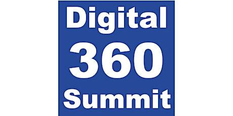Digital 360 Summit 2020 tickets