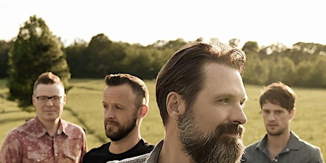 Mac Powell & The Family Reunion @ The Domino Room tickets