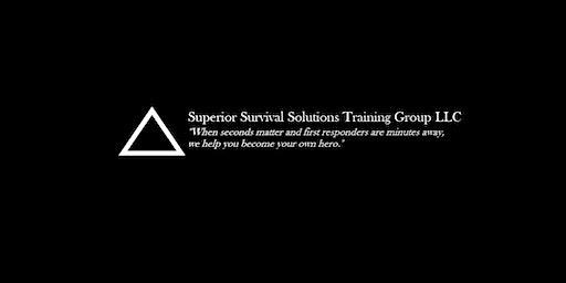 3STG Level 1 Survival Course