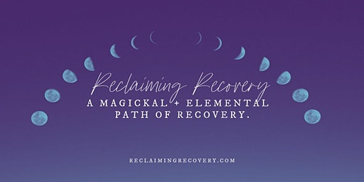 Reclaiming Recovery - Westshore