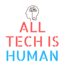 All Tech Is Human logo