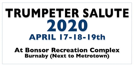 Trumpeter Salute Tabletop Games Convention (47th Annual) tickets