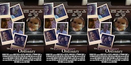 Pre-screening: The Extraordinary Ordinary tickets