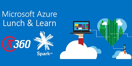 Azure Lunch & Learn @ Microsoft tickets
