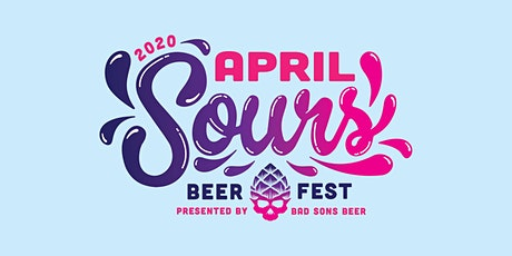 April Sours 2020 tickets