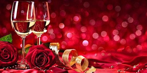 Exclusive Valentine's Date