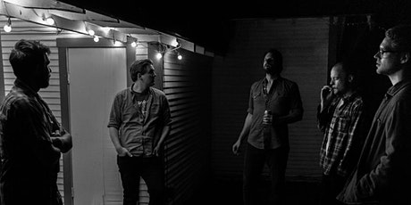 CANCELED: Raccoon Brothers @ Mohawk (Indoor) tickets