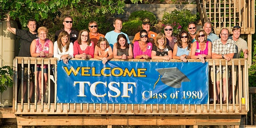 Traverse City Saint Francis 40th Reunion