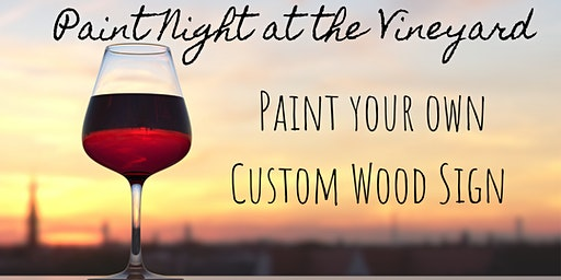 Wine & Pine at Rose Vineyard & Winery