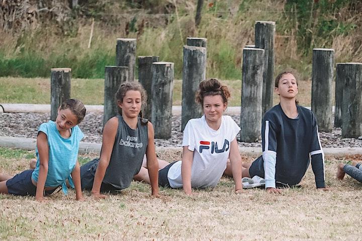 Ultimate Kids Surf Camp image
