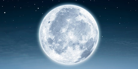 Thriving Mindfully Moon Circle - Full Moon  tickets