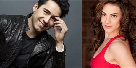 John Lloyd Young with special guest Renee Marino tickets
