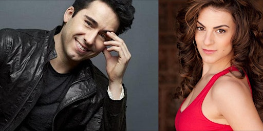 John Lloyd Young with special guest Renee Marino