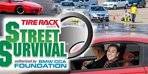 2020 - BMWCSA - Tire Rack Street Survival Driving School