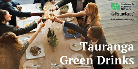Tauranga Green Drinks tickets