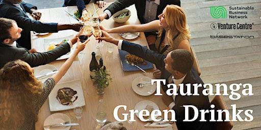 Tauranga Green Drinks
