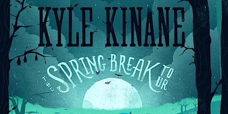 Kyle Kinane- The Spring Break Tour tickets