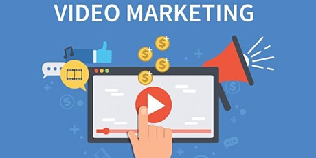 Video Marketing Workshop tickets