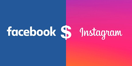 Advanced: Facebook & Instagram Ads tickets