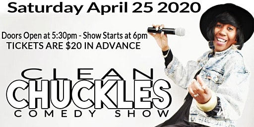 Clean Chuckles Comedy Show