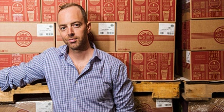 McClure's Pickle Masterclass with Joe McClure tickets