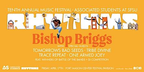 Rhythms Music Festival tickets