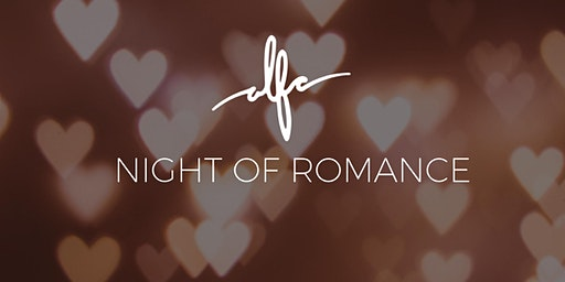 ALFC Night Of Romance