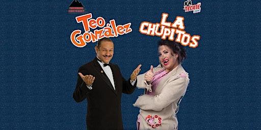Teo Gonzalez / La Chupitos