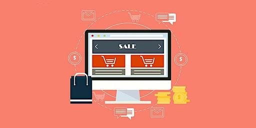 Tech Savvy Seniors: Intro to Online Shopping & Banking - Erina Library