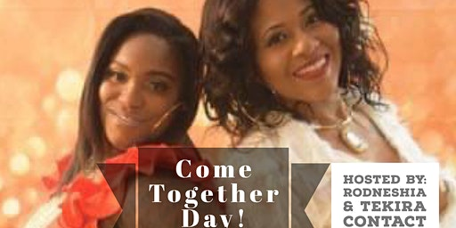 Copy of Come Together Day