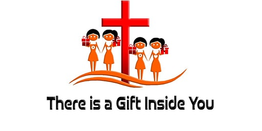"WCCC Womens Breakfast - ""There is a Gift inside you"""