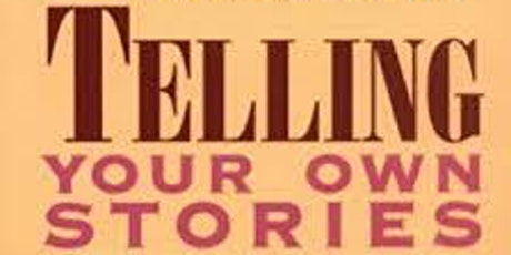 Telling Personal Stories tickets