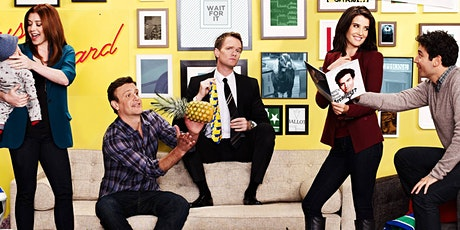 HOW I MET YOUR MOTHER Trivia in MORDIALLOC tickets