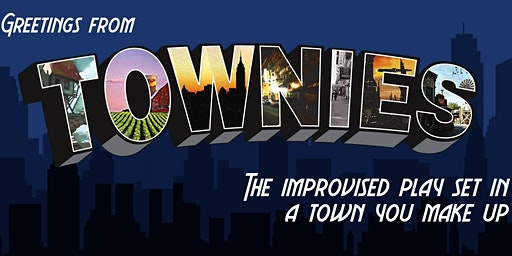 Townies Improv Comedy Show
