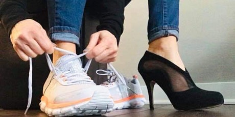 Sneakers and Heels Retreat-FALL tickets