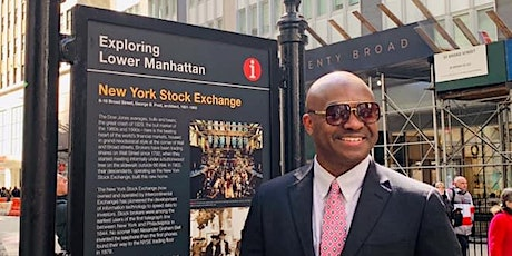 Learn how to invest on the Stock Market (Beginner, Advanced) tickets