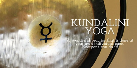 Kundalini Yoga & GONG Immersion tickets