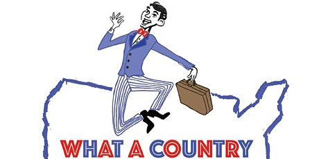 What A Country Cabaret Show tickets
