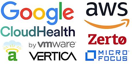 Angelbeat Columbus Feb 7: Amazon, Google, VMware, Cloud, Storage, Security tickets