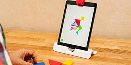OSMO Coding, All ages, FREE tickets
